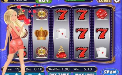 Slot Machines Strategies