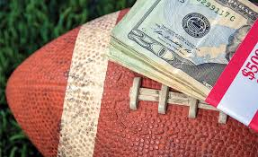 Sports Gambling Insight