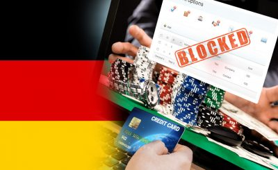 Blocked Online Casino Account