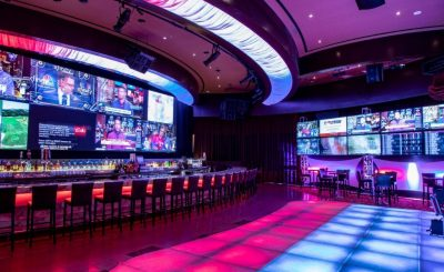 sportsbook and live casino