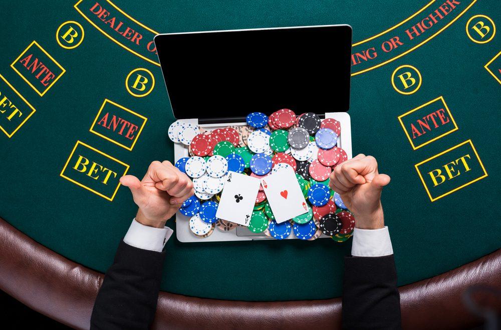 Reviews Online Casinos