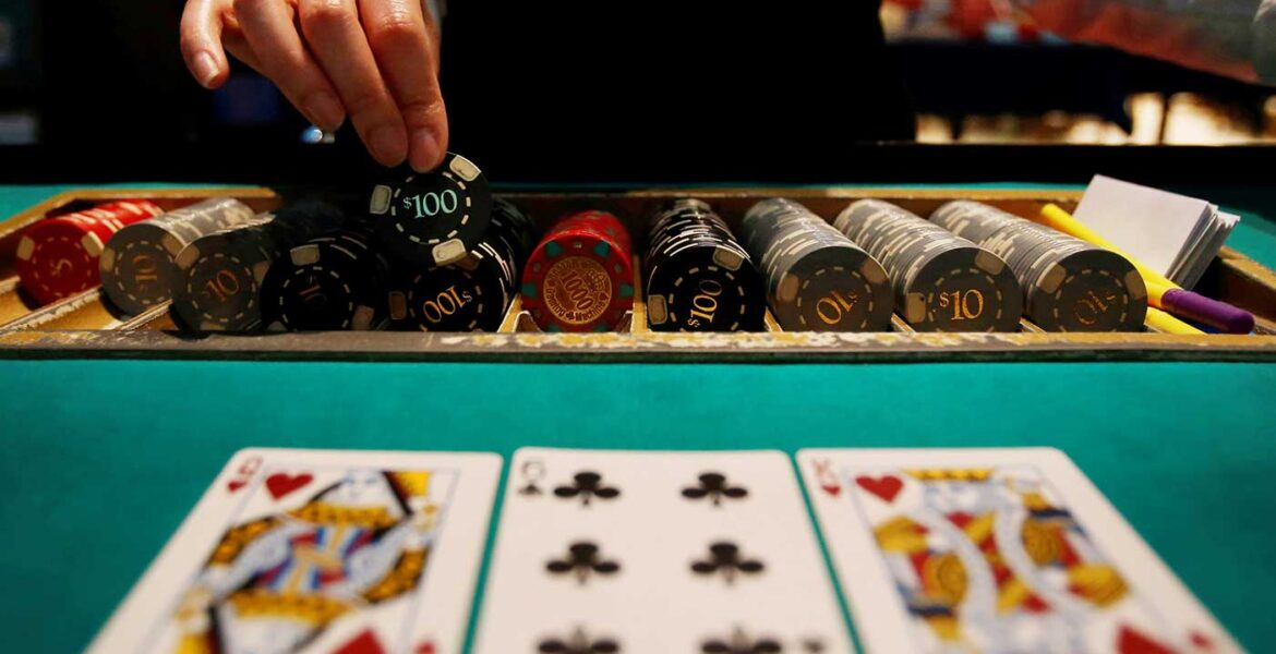 popular poker rooms in Asia