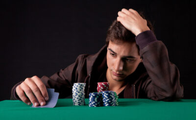 good poker player