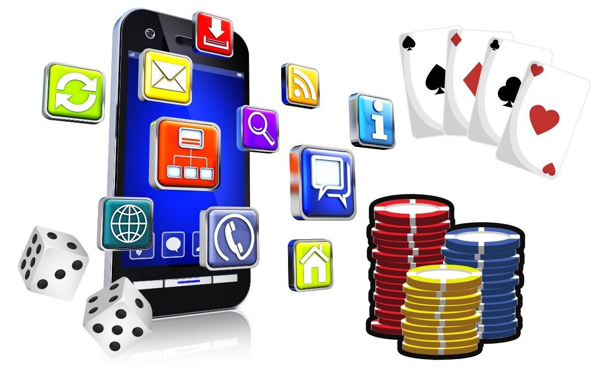 Rewards Offered by Mobile Casinos