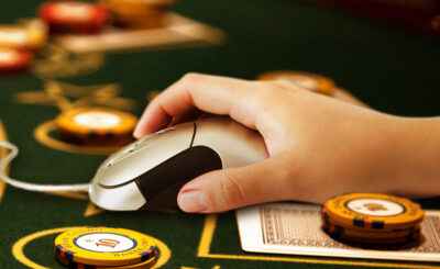 about American casinos