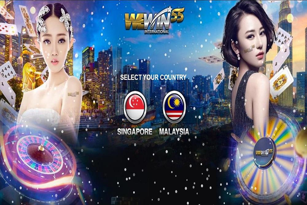 Best Online Casino Malaysia platform