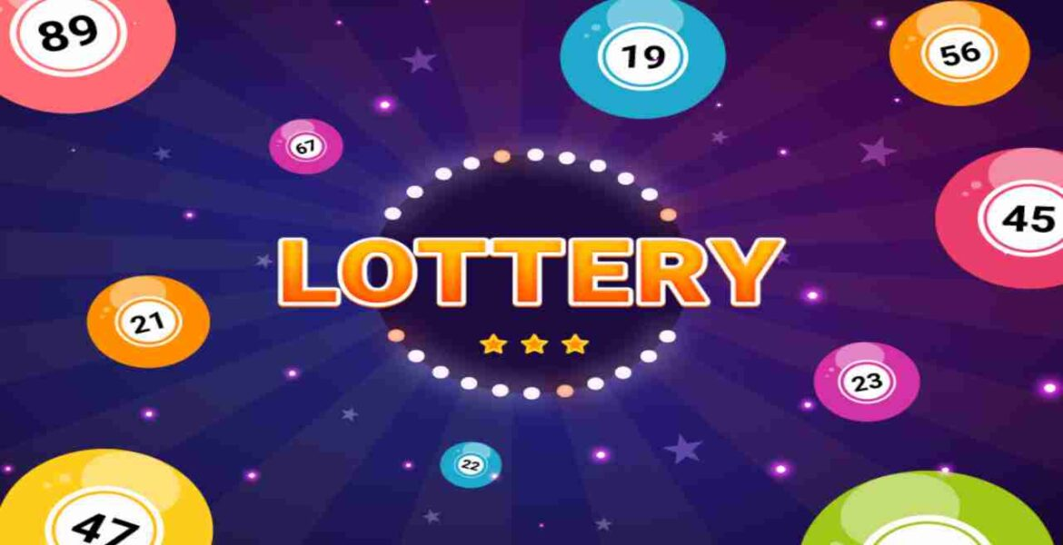 Win at Online Lotteries
