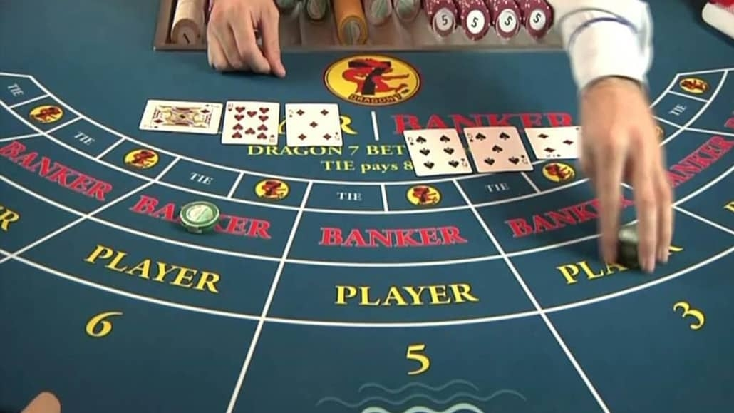 See why Baccarat